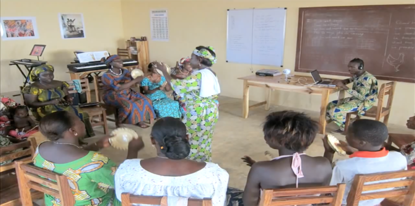 CIAMO Soundcast: Bidosessi Women
