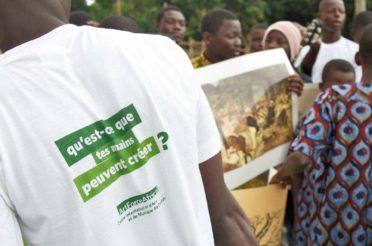 Défilé de 1ér Août à Ouidah