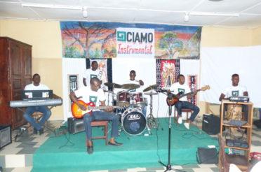 "le projet ""CIAMO-Instrumental"